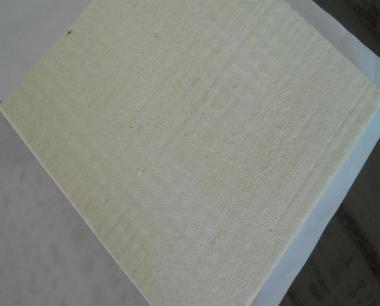 硅酸铝针刺毯在高温环境中表现良好