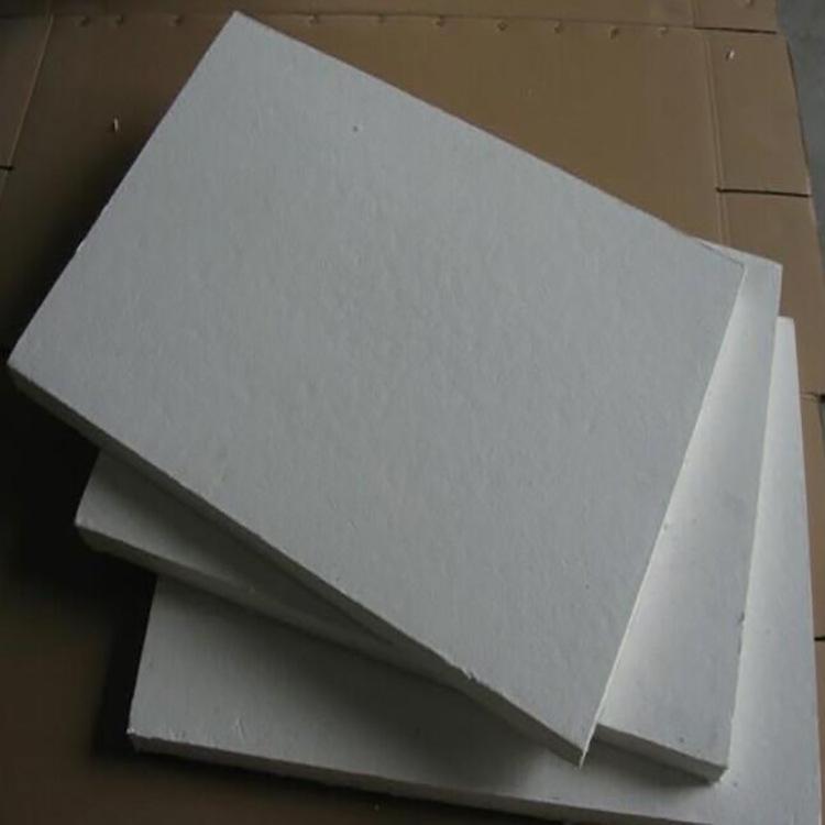 硅酸铝保温板