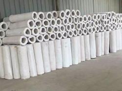 硅酸铝针刺毯配方原料决定品质与价格