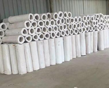 硅酸鋁針刺毯配方原料決定品質與價格