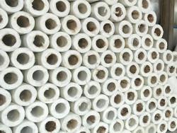 硅酸铝针刺毯极佳隔热性实现保温应用的效果
