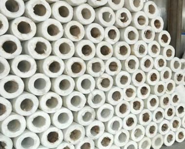 硅酸鋁針刺毯極佳隔熱性實現保溫應用的效果