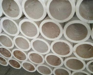 硅酸鋁管殼適用范圍