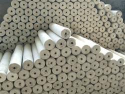 硅酸铝纤维毡选择适当规格越来越被重视