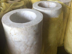 硅酸铝纤维毡新型阻燃保温材料优势众多引领市场