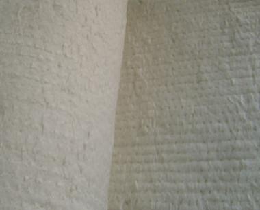 硅酸铝纤维针刺毯价格