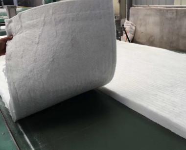 购买硅酸铝针刺毯主要看哪些指标?