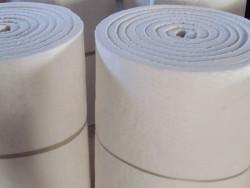 硅酸铝针刺毯宜于造型成为理想的美观设计之选