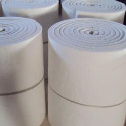 硅酸铝耐火纤维