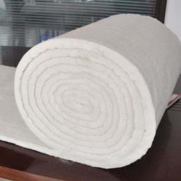 硅酸铝纤维毡属于科技产品拥有六大优势