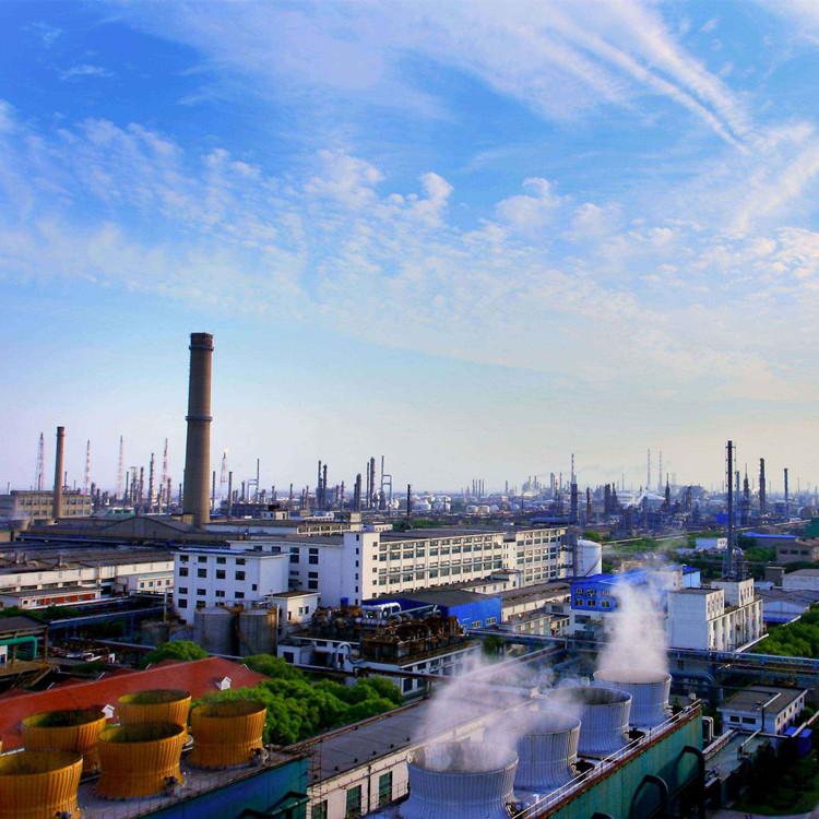 硅酸铝板、硅酸铝纤维毡、硅酸铝针刺毯运用于石油化工厂管道隔热防火保温