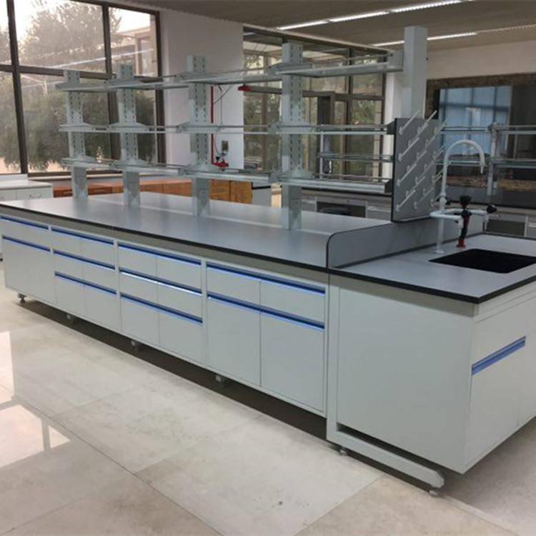 硅酸铝板、硅酸铝纤维毡运用于实验室的保温隔热